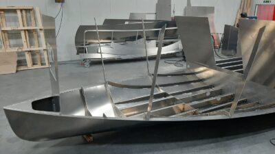 Zinder990 aluminium